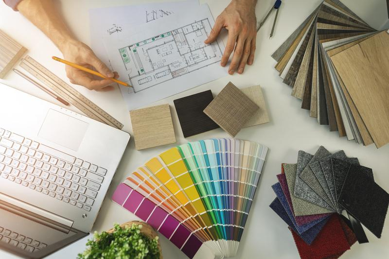 Critical Design Choices to Make for Your Custom Home Interior