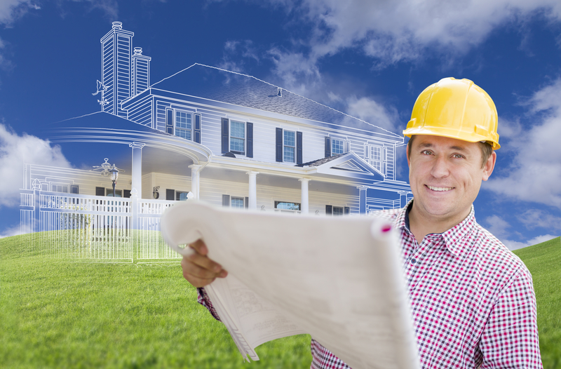 Aspects of Home Design You Should Work Out With Your Builders