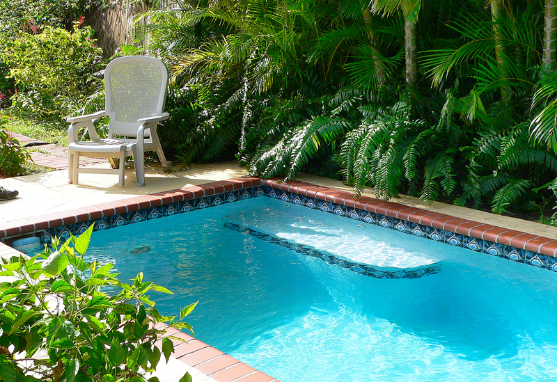 Small Backyard? You Can Still Have a Private Pool Experience