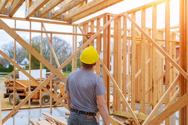 Factors You Need to Consider When Building Your Custom Home