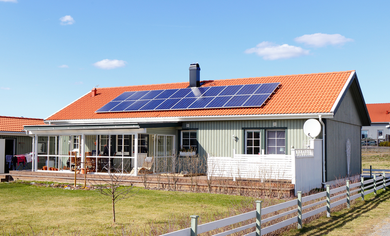 How You Can Benefit from a Green Home Design