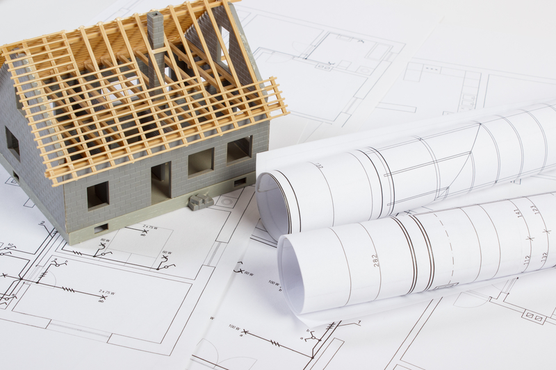 Why You Should Work With a Professional Home Builder