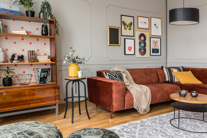 Tricks You Can Use With Interior Design in Your New Home